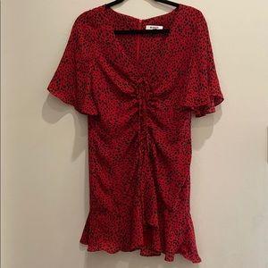 BB Dakota 'Party Animal' Dress - Size 10
